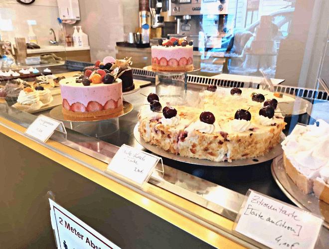 Kulinarische Stadtführung ☆ Kaffee- & Kuchentour