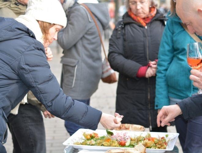 Kulinarische Stadtführung Köln ☆ Delikatessen Tour