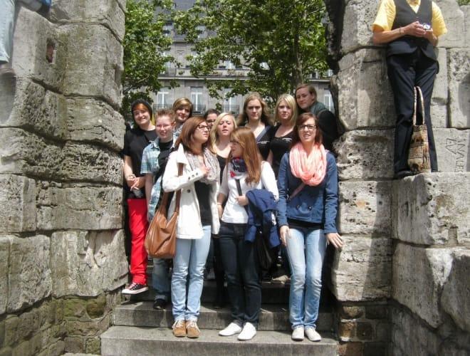 Gutschein - Unterwelttour - Köln unterirdisch