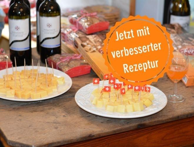 Verbesserte Rezeptur kulinarische Stadtführungen Köln