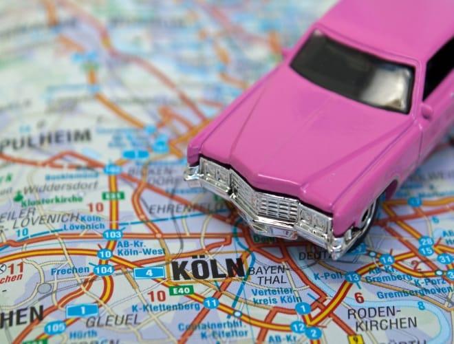 Entdecken Sie Köln                         Foto© Daniel Ernst - Fotolia.com