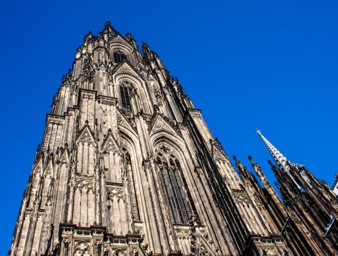 Domführung Kölner Dom                 Foto© mathess - Fotolia.com
