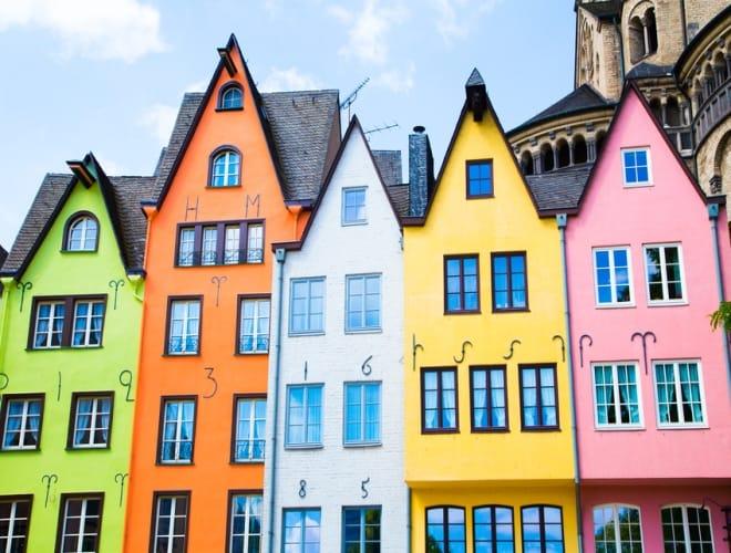 Eine Stadtführung zu den Highlights von Köln