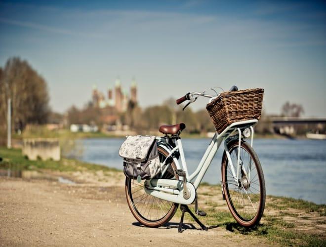 Fahrradtour durch Köln - Eine Stadtführung auf Rädern