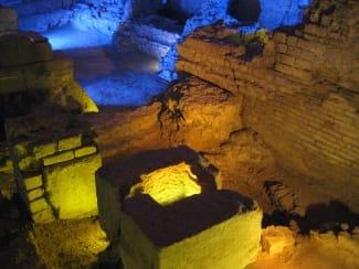 Unterwelttour - Köln unterirdisch - Einzelticket