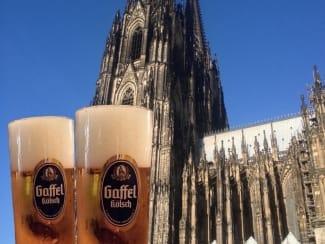 Brauhaustour Köln ☆ Altstadt