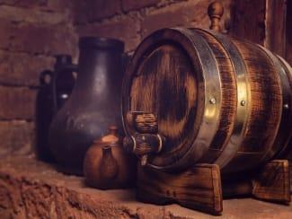 Alte Weinkeller entdekcken mit der Weinwanderung Köln