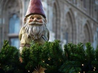 Weihnachtsführung in Köln