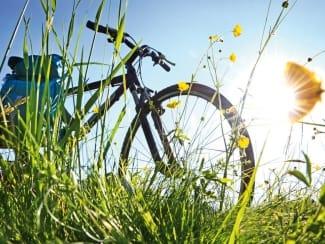 Fahrradtour - Kölsche Riviera
