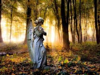Gutschein - Führung Melatenfriedhof