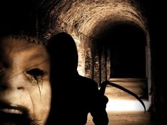 Gutschein - Tod und Teufel Tour