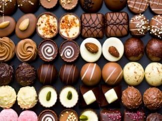 Schokoladentour Köln - Lecker!