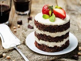 Kulinarische Stadtführung mit Kaffee- und Kuchen