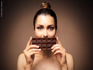 Für alle die Schokolade und Köln lieben.