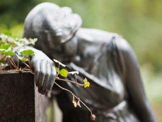 Führung ☆ Melatenfriedhof Köln