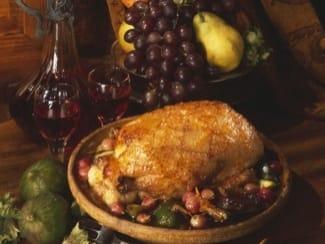 Kochen wie die alten Römer Historisches Eventkochen