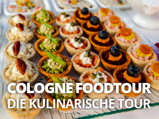 Cologne Food Tour