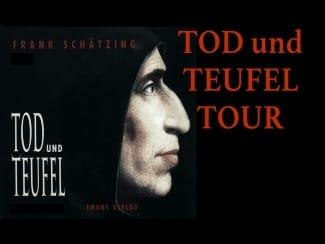 Krimitour Köln ☆ Tod und Teufel Tour