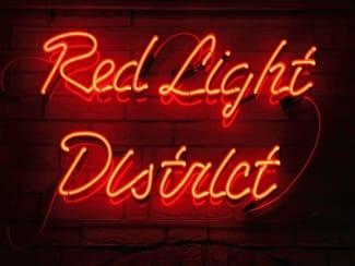 Rotlicht-Miljö Tour - So wor et fröher!