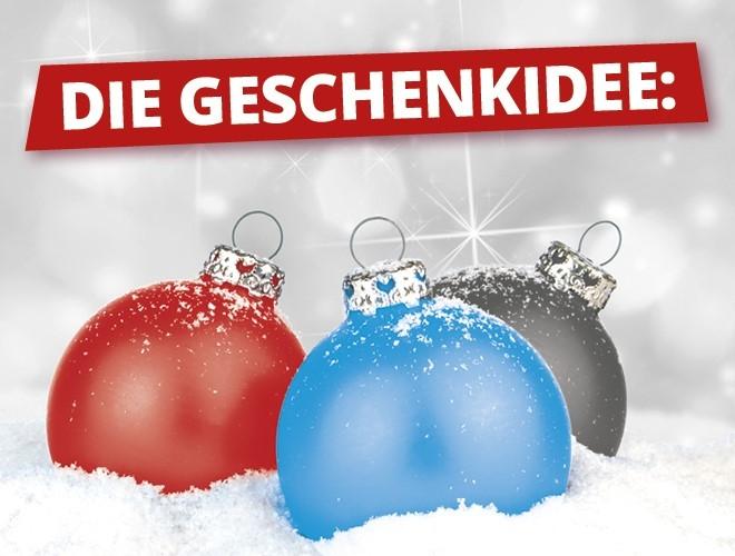 Geschenkgutscheine für eine Stadtführung in Köln ist die Geschenkidee