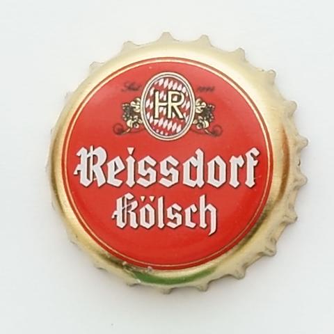 Reissdorf - das meist getrunkene Kölsch