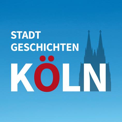 Logo Stadtgeschichten Köln